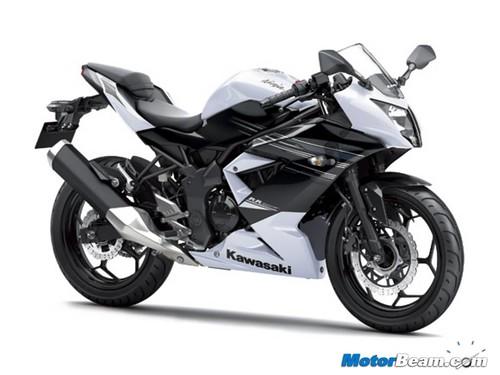 Kawasaki-Ninja-RR-Mono-White