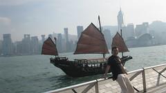 HONG KONG , 2013