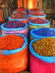20140205_4572 (TR Ryan) Tags: shopping market spice morocco spices marrakech souk spicemarket