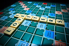 L = Love Letters 2 (happyacko) Tags: game boards board letters games tiles scrabble letter l alphabet themed challenge
