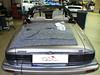 Jaguar XJS Convertible ´88-´96 Montage