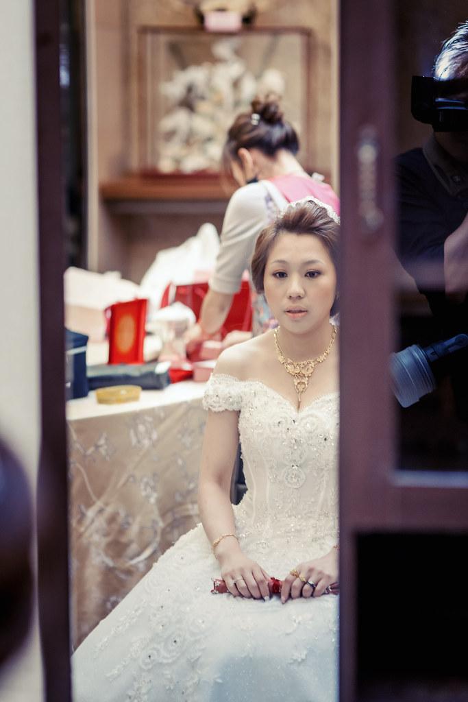 士銘&睿芯Wedding-025