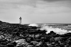 Griffiths Island Lighthouse 1 (sleepyheadimages) Tags: y australia victoria vic lh portfairy griffithisland australia2013