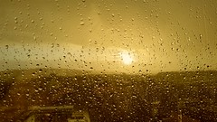 macro window rain handy bestof cellphone samsung... (Photo: eagle1effi on Flickr)
