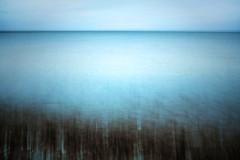 blue blur beach kent fuji rothko icm faversham x100s (Photo: Simon Ashmore on Flickr)