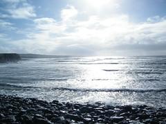 DSCF8726 (herpait) Tags: ireland sea irish beach lehinch