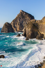 Rock Gate Senganmon (Masahiko Futami) Tags: nature japan canon landscape asia photographer 日本 sizuoka 自然 風景 matsuzaki 静岡県 松崎町 eos5dmarkiii