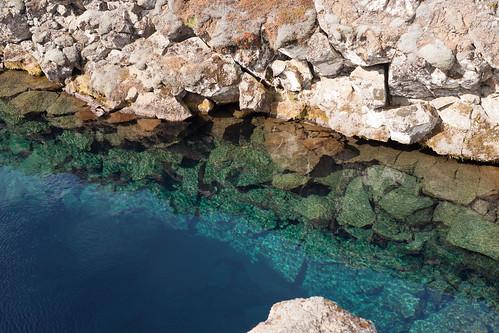 Iceland 2014 - Silfra dive - DSC05629