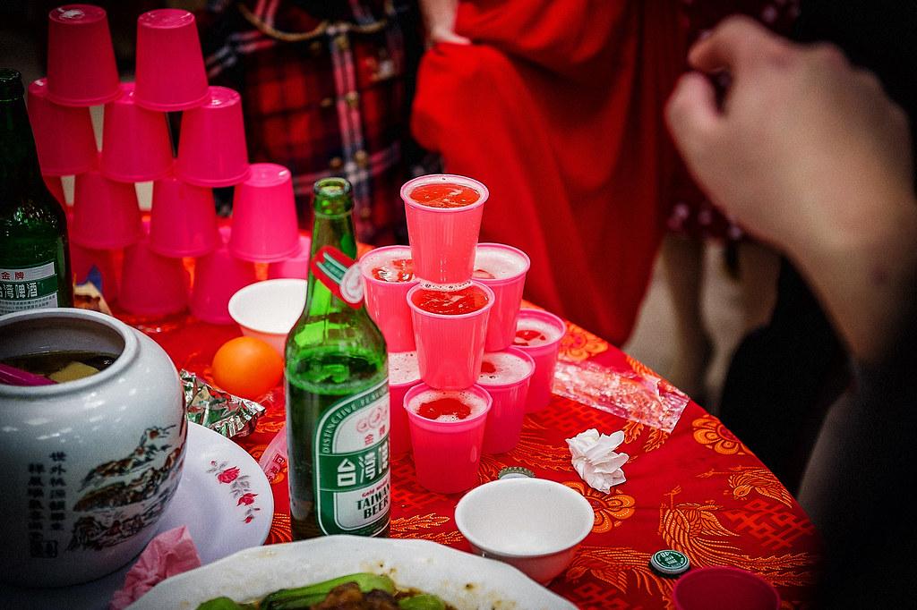 明政&安琳Wedding-319