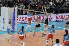 GO4G9994_R.Varadi_R.Varadi (Robi33) Tags: game sport ball switzerland championship team women action basel tournament match network volleyball volley referees