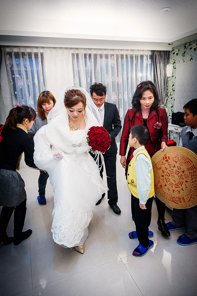 明政&安琳Wedding-195