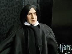 Tonner Severus Snape (gone) (adirotynd) Tags: dolls harrypotter tonner severussnape tonnerdolls