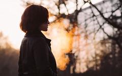 morning breath (J W Hamilton V Photography) Tags: cold nature sunrise outside outdoors nikon 85mm tuscaloosa humidity universityofalabama alaba vsco nikond7000 vscocam