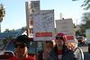 Protest @ Kaiser (ZenzenOK) Tags: signs sign psychiatry democracy nikon dof sandiego union protest january kaiser boycott protesters handmadesign kaiserpermanente 2015 d80 zenzenok sandiegopeople laborrelations nuhw nationalunionofhealthcareworkers