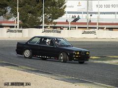 BMW 325i E30 Sedan series 2 (E30/88) (GonzaloFG) Tags: detail slr ford chevrolet car sport skyline honda spain italia nissan evolution ferrari camaro mclaren enzo bmw gto jaguar mustang m3 ducati audi lamborghini rs m6 m5 challenge avant v8 rs2 spotting s2000 e30 nsx gallardo amg motorsport drifting rs4 typer gtr trackday murcielago etype quattro gt40 f40 r8 f12 rs6 v12 f50 cosworth nismo e46 r34 e36 berlinetta superleggera 458 899 m3csl desmosedici panigale ftype 275gtb rs3 e92 circuitodeljarama stralade m235i