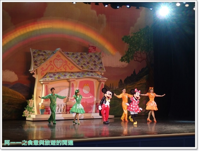 東京迪士尼樂園tokyodisneyland懶人包fastpassimage075