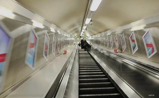 escalator !!!!!