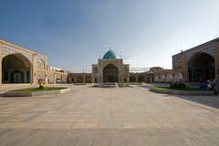 Jameh Mosque of Zanjan (piper969) Tags: iran muslim mosque moschea zanjan jameh