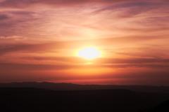 Atardecer (Pamraraan) Tags: chile life summer sun nature afternoon desert desierto arica