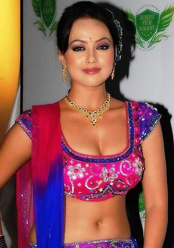 photos navel serial tv actress