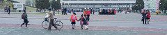 Mansudae Fountain Park - Pyongyang (jonathanung@ymail.com) Tags: lumix asia korea asie kp nord northkorea pyongyang corée dprk cm1 koryo coréedunord insidenorthkorea républiquepopulairedémocratiquedecorée rpdc lumixcm1