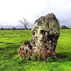 Stone Circle. Stanton Drew. #lith #archaeology #Somerset (jules hynam) Tags: archaeology somerset lith uploaded:by=flickstagram instagram:photo=48441056081155188532916970