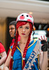 Toad (Sometimes Convention) Tags: anime mushroom fan costume cosplay sony central makeup kingdom cel mario characters cosplayer fandom a7 shading 2016 a7rii a7r2