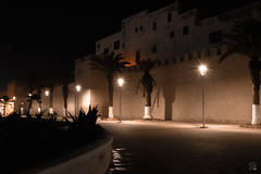 medina_safi (io.robin) Tags: marocco medina luci safi moroco notturna notte notturno illuminazione