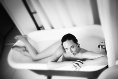 Jessica 'In The Tub' 3 (TJ Scott) Tags: photography book photographer tjscott pictures jessicahinkson cinematic inthetub cinematicpictures publishing
