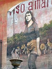 "Legro ""Paese dipinto"" (frank28883) Tags: piemonte murales lagodorta novara muridipinti lakeoforta ortasangiulio ortalake legro risoamaro lacdorta paesedipinto"