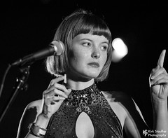 Kacy Hill @ SXSW 2016 (Kirk Stauffer) Tags: show lighting blue red portrait pierced bw musician music woman white black cute girl beautiful beauty lady female wonderful hair nose lights ginger photo amazing concert model eyes nikon women perfect pretty tour singing sweet feminine live stage gorgeous awesome gig goddess young band adorable stomach pop ring redhead american precious short sing singer indie attractive stunning vocalist tall freckles perform lovely fabulous darling abs vocals siren glamor kirk petite apparel stauffer glamorous lovable braless