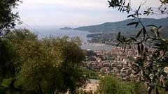 Il golfo di Rapallo (angela migliazza) Tags: panorami