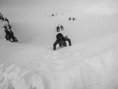 Furggen (vettenuvole) Tags: scialpinismo valdaosta valtournanche furggen vettenuvole