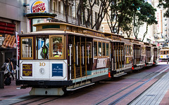 (seua_yai) Tags: sanfrancisco california people urban usa america publictransit wheels thecity muni bayarea northamerica historiccablecar sanfrancisco2016