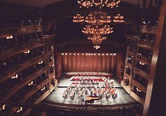 Mozart K466 al Teatro alla Scala, Aprile 2016