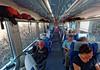 Unobstructed views DSC03606 JR Resort Umineko train (Recliner) Tags: japan specialtrains
