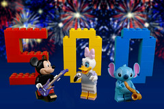 500 Followers Can't Be Wrong (Lesgo LEGO Foto!) Tags: music cute brick love fun toy mouse toys duck flickr lego stitch guitar bricks band disney mickey pop celebration instrument mickeymouse daisy microphone minifig collectible minifigs musicalinstrument build instruments omg celebrate saxophone collectable followers minifigure follower daisyduck minifigures disneyadventures legophotography disneyseries legography collectibleminifigures collectableminifigure coolminifig celebrateddisneycharacters celebrateddisneycharacter