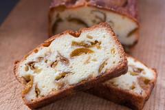 -28 (Mio:D) Tags: sweets apricot  poundcake