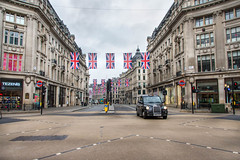 UK (cuppyuppycake) Tags: street england black building london jack photography nikon outdoor cab taxi union flags queen d7200