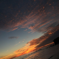 IMG_8970 (emilie raguso) Tags: sunset beach clouds skies socal southerncalifornia elmatador 2016