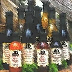 JD GOURMET ART (jdgourmet) Tags: rose squared productions