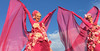 flower bombs bloemen steltenlopers the S factory 2016 slideshow (WWW.THESFACTORY.EU E : info@thesfactory.eu T :06-2) Tags: show pink zomer salsa bloemen stiltwalker straattheater roze bloem stiltwalkers zomers stelten stelzentheater steltloper steltlopers caribisch steltenlopers steltenloper steltenact suzannevanrooy steltenacts steltzenläufer