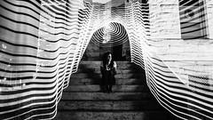 Light Painting with Ambri-1 (MikeyBNguyen) Tags: denton texas unitedstates us lightpainting pixelstick longexposure vsco vscofilm nightphotography