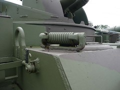"""M42A1 Duster 10 • <a style=""""font-size:0.8em;"""" href=""""http://www.flickr.com/photos/81723459@N04/27359310401/"""" target=""""_blank"""">View on Flickr</a>"""