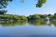1Yamada Pond Park (anglo10) Tags: japan