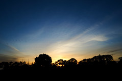 Aorere Sunset (Bryan Gellatly) Tags: sunset southauckland