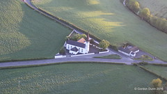 IMG_1198 (ppg_pelgis) Tags: ireland summer sunrise landscape flying northern ppg arial tyrone omagh notadrone
