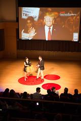 TEDxDeerfieldAcademy 2016 -84.jpg (Deerfield Academy) Tags: risk studentspeakers tedx tedxdeerfieldacademy concerthall slideshow speakingevent