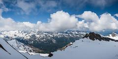 kitzsteinhorn II (>>nicole>>) Tags: mountains alps austria sterreich glacier berge alpen gletscher kaprun kitzsteinhorn