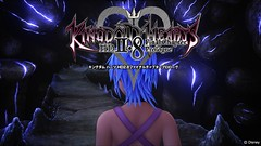 new kh 2.8 trailer drops tomorrow 8:00 a.m est (ninjagirlsakura1) Tags: aqua kingdomhearts kingdomhearts28 aquakingdomhearts
